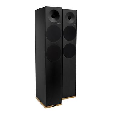 Audio-Technica AT-LP5 Noir + Tangent Spectrum X6 BT Noir pas cher