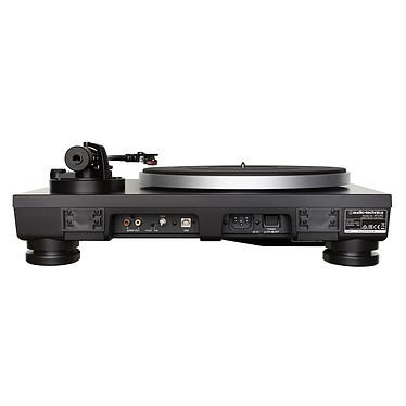 Acheter Audio-Technica AT-LP5 Noir + Tangent Spectrum X6 BT Noir