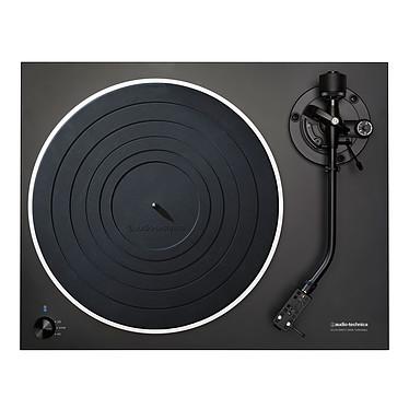 Avis Audio-Technica AT-LP5 Noir + Tangent Spectrum X6 BT Noir