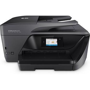 Acheter HP OfficeJet Pro 6970