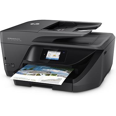 Avis HP OfficeJet Pro 6970