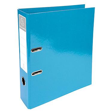 Exacompta Iderama Classeur à levier 70mm Turquoise