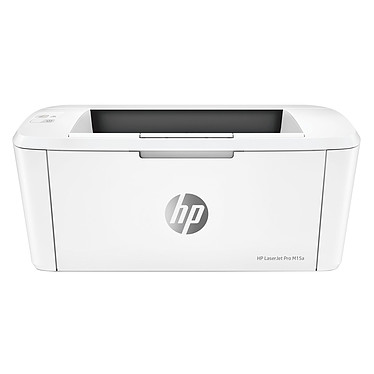HP LaserJet Pro M15a Imprimante laser monochrome (USB 2.0)
