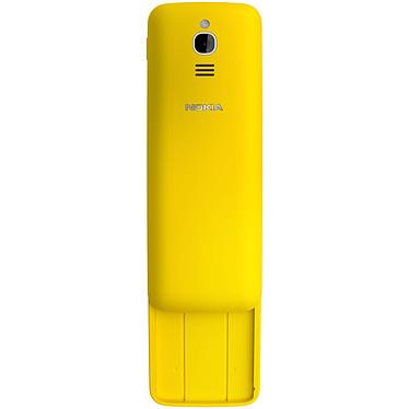 Nokia 8110 4G Jaune pas cher