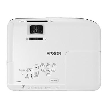 Acheter Epson EB-X41
