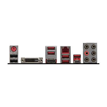 Avis Kit Upgrade PC AMD Ryzen 5 1600X MSI X370 GAMING PLUS 8 Go