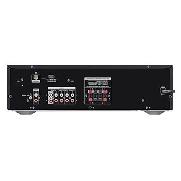 Avis Sony STR-DH190 + Focal Chorus 716 Rosewood