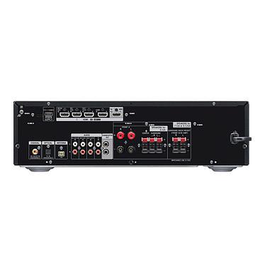 Avis Sony STR-DH790 + Jamo S 803 HCS Noyer