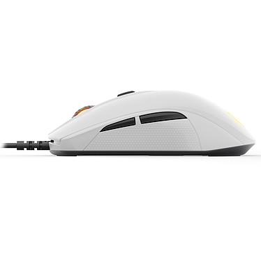 Acheter SteelSeries Rival 110 (blanc)