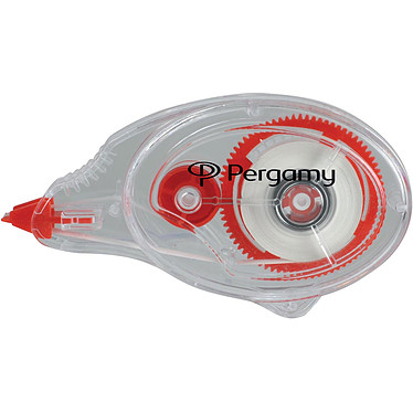 Roller correcteur 4.2 mm x 8.5 m Ruban correcteur 8.5 mètres