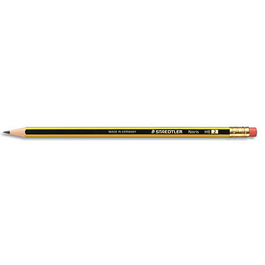 STAEDTLER Crayon Noris HB 122