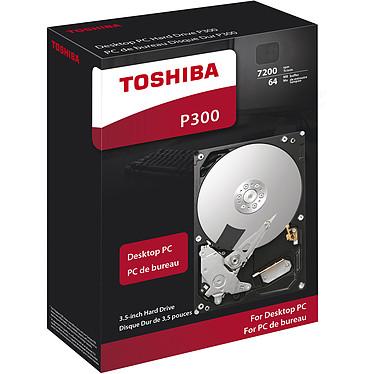 Toshiba P300 500Go a bajo precio