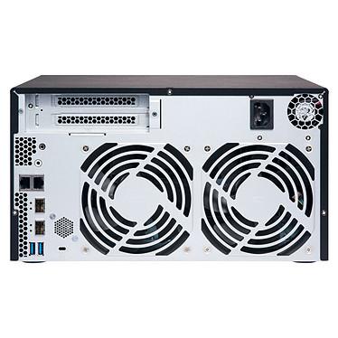 QNAP TS-832X-2G a bajo precio