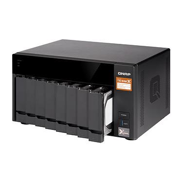 Acheter QNAP TS-832X-8G
