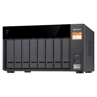 Avis QNAP TS-832X-8G