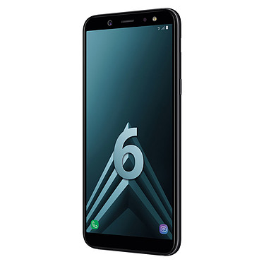 Opiniones sobre Samsung Galaxy A6 negro
