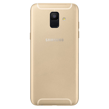 Samsung Galaxy A6 Or pas cher