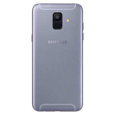 Samsung Galaxy A6 Bleu Argenté pas cher