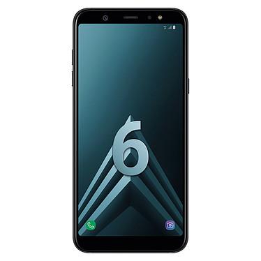 Samsung Galaxy A6+ Noir