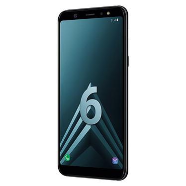 Opiniones sobre Samsung Galaxy A6+ negro