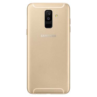 Samsung Galaxy A6+ Or pas cher