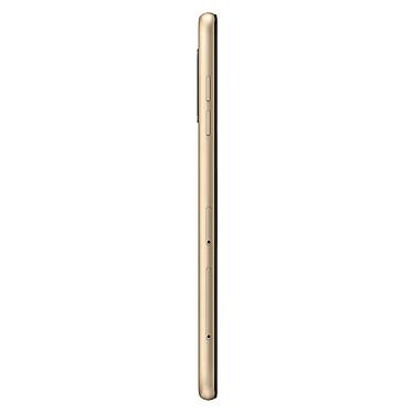 Acheter Samsung Galaxy A6+ Or
