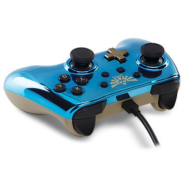 Acheter PowerA Nintendo Switch Chrome Wired Controller - The Legend of Zelda