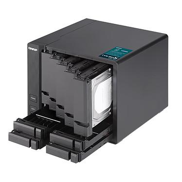 Acheter QNAP TVS-951X-8G