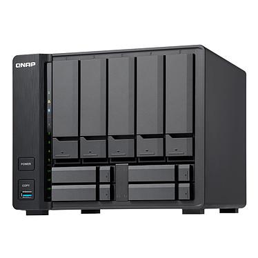 Avis QNAP TVS-951X-8G