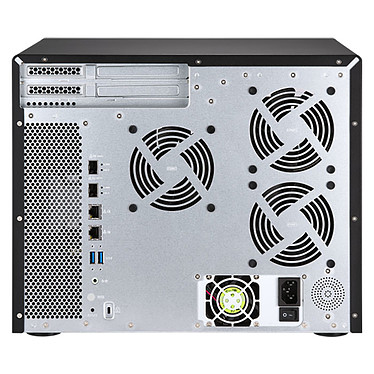 QNAP TS-1635AX-4G pas cher