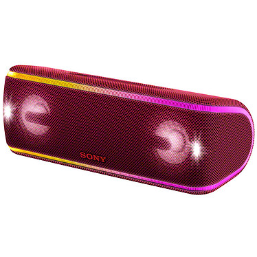 Sony SRS-XB41 Rouge