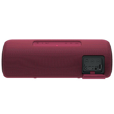 Sony SRS-XB41 Rouge pas cher