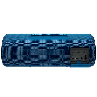 Sony SRS-XB41 Bleu pas cher