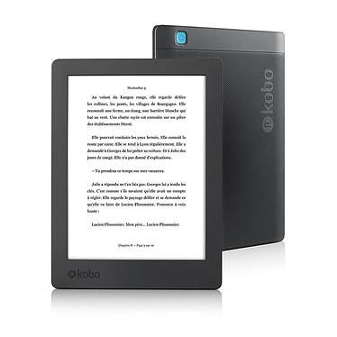 Avis Kobo Aura H2O Edition 2 avec SleepCover Bleu