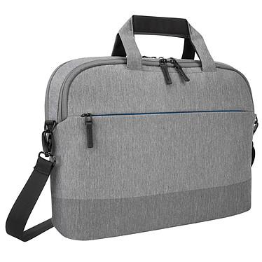 """Targus CityLite BriefCase 15.6"""" Sacoche pour ordinateur portable (jusqu'à 15.6"""")"""