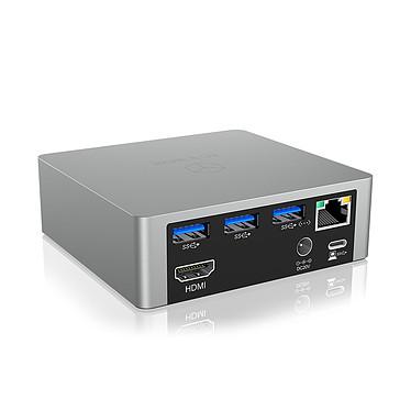 Acheter ICY BOX IB-DK2301-C