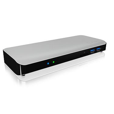 ICY BOX IB-DK2501-TB3