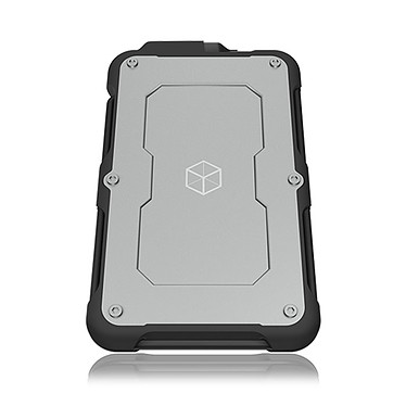 Caja de disco duro
