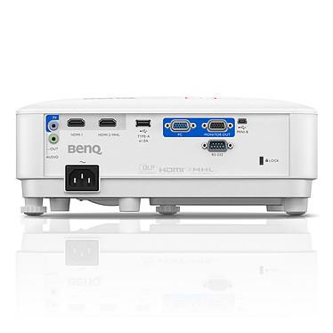 Acheter BenQ TH671ST + QCast