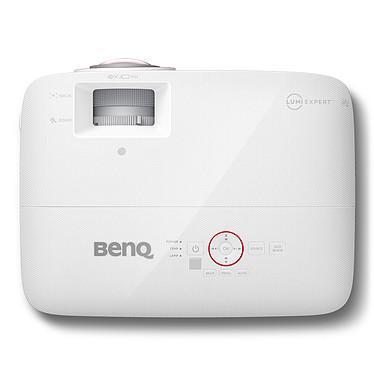 Avis BenQ TH671ST + QCast