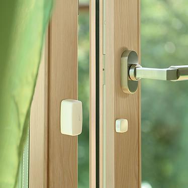 Avis Eve Door & Window