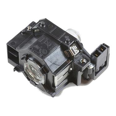 Lampe de remplacement compatible Epson ELPLP42 / V13H010L42 Lampe de remplacement pour vidéoprojecteur Epson EB-410W/EMP-280/EMP-400/EMP-410W/EMP-822/EMP-822H