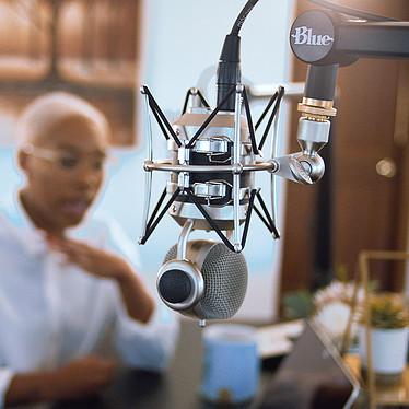 Comprar Blue Microphones Compass