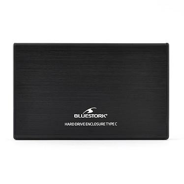 "Avis Bluestork Super Speed Box 2.5"""