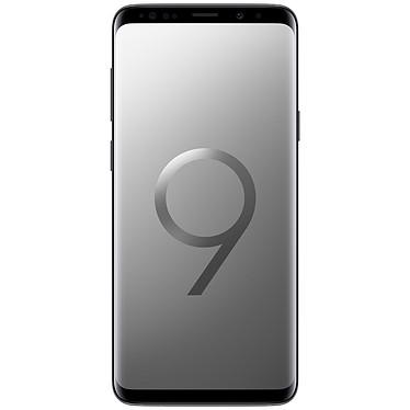 Samsung Galaxy S9+ SM-G965F Titan Gris 256 Go