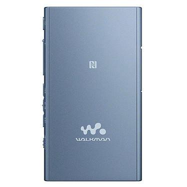 Acheter Sony NW-A45 Bleu Nuit