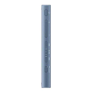 Avis Sony NW-A45 Bleu Nuit