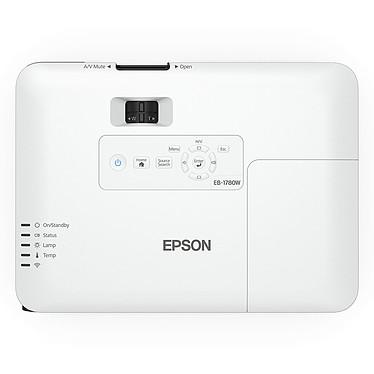 Epson EB-1780W pas cher