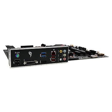 ASUS ROG STRIX B360-H GAMING pas cher