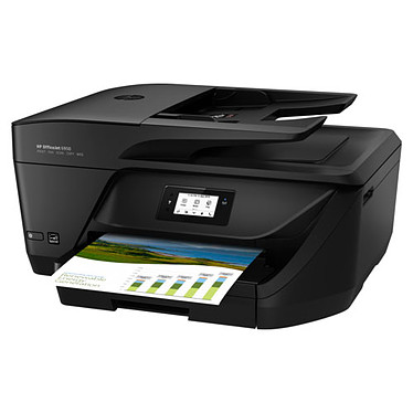 Avis HP OfficeJet 6950